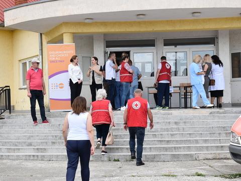 UNFPA Kosovo